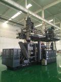 15L-250L HDPE 플라스틱 탱크 기름통 중공 성형 기계 (ABLD120)