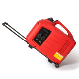 generatori portatili dell'invertitore di Digitahi della benzina di potere di 2.6kw 2600W