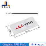 Pvc RFID MIFARE Card van Printing van de compensatie voor Bus Payment