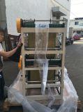 Automatischer durchlöchernund punktierender Abfall-Beutel, der Maschine herstellt