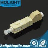Het hybride Mannetje van Sc van de Adapter aan LC Vrouwelijk Simplexmm