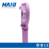 De mini Navulbare Gepersonaliseerde Handbediende Ventilators van de Batterij