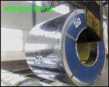 강철 PPGI 0.19-1.0mm 914-1250mm 30-150GSM