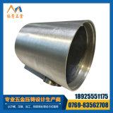 2017 Aluminium Chinesen Druckguß für helle Teile mit Polierbehandlung genehmigtem ISO9001: 2008