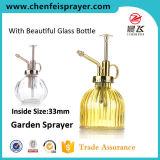 Glashanddruck-Bewässerungs-Dose für Garten-Pflanzenwässernhilfsmittel