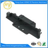 Часть китайской точности CNC изготовления подвергая механической обработке для плоской индустрии