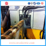 銅または黄銅のストリップまたは鋼鉄または棒のための専門家によってカスタマイズされる金属の鋳造機械
