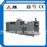 Máquina que lamina de la película termal de alta velocidad automática