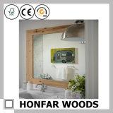 Bâti en bois de miroir de miroir normal de Bath