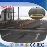 (Sécurité dans les aéroports) Uvss sous le système d'inspection de surveillance de véhicule (système d'ALPR)