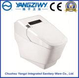 자동적인 목욕탕 지능적인 세라믹 지적인 화장실 (YZ-98A)