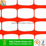 Barriera di sicurezza di plastica arancione della costruzione 1.2*30.4m