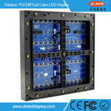 Quadro comandi fisso del LED del TUFFO esterno P16 di alta luminosità