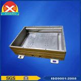 Hoog Qualiy Aluminium Heatsink voor Elektrisch voertuig/Auto