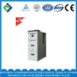 AC 금속 동봉하는 고전압 전기 개폐기