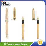 De Houten Pen van Eco voor Bevordering