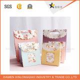 Papierbeutel des Qualitäts-reiner weißer Leerzeichen-CD/DVD