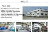 Adhésif de jet de Sbs exporté par GBL de prix usine
