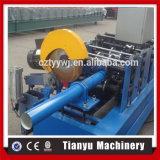 L'acier sifflent vers le bas le roulement formant faisant la machine