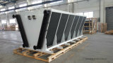 Refrigerador de refrigeração ar do condensador da alta qualidade