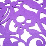 3mm Polyester Placemat voor Halloween