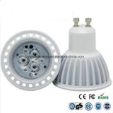 Ce ed indicatore luminoso del punto dei Rhos MR16 3W LED