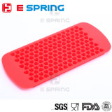 150 Holes Silicone Heart Ice Cube Maker Mold