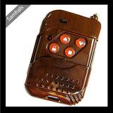 Rf che impara il trasmettitore & le riceventi di telecomando per i portelli automatici