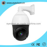 6 appareil-photo à grande vitesse de dôme d'IP 1080P IR PTZ de Sony Cvi de pouce 1/3