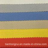 Kleid-materielles Funktionssicherheits-Franc-Arbeitskleidungs-Gewebe