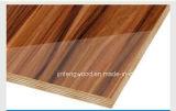 Panneau UV pour des meubles avec la qualité