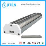 중국 공급 LED T5 두 배 관 정착물 8FT 60W T5 LED 관 빛 보장 3 년