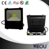 El alto CRI IP66 impermeabiliza a CREE de la luz de inundación de la MAZORCA del LED