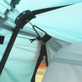 بالجملة خارجيّة 4-6 الناس أسرة يخيّم متنزّه خيمة فائقة