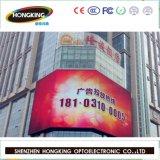 P6 hoch, Innen- und im Freien farbenreiche videowand verkaufend