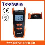 De nieuwe Techwin Optische Lichtbron Tw3109e verstrekt 2-5 Golflengten van de Output