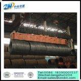 Anhebendes Elektromagnet der Serien-MW22 für das Handhaben der Draht-Ringe