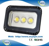 Yaye 18 heißes Verkaufs-Cer-u. RoHS Zustimmung 90With100With120With150W PFEILER LED der Flut-Light/LED Tunnel-Licht IP65
