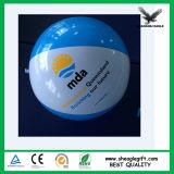 Популярный выдвиженческий подгонянный раздувной оптовый шарик пляжа