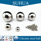 sfera dell'acciaio al cromo della sfera d'acciaio Gcr15 di 4.5mm