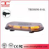Mini barra ligera del carro LED magnética (TBD0696-8-6L)