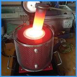 Oven van het Gebruik van het laboratorium de Elektrische Gouden Zilveren Smeltende (jl-mf-1)