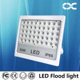 50W raffreddano l'illuminazione di inondazione esterna della lampada di proiezione dell'indicatore luminoso bianco del punto