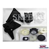 Motor Componente Brakcet, Cubierta del Motor de la Precisión de Extremo del Motor