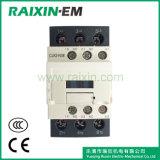 Nuovo tipo contattore 3p AC220V 380V 85%Silver di Raixin di CA di Cjx2-N38