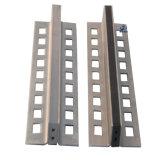 Joint durable de contrôle de mouvement d'alliage d'aluminium d'acier inoxydable
