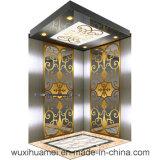 오두막과 차 프레임을%s 엘리베이터 오두막 (Wuxi Huamei HM-2005-1 유형)