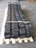 Schienen-Ochse-Ladevorrichtungs-Spur B320*86*52 oder Gummispur