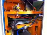 Der gesponnene Plastik schmeißt das 3 Farben-Drucken-Maschine raus