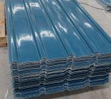 Hoja de acero prefabricada para los edificios de la estructura